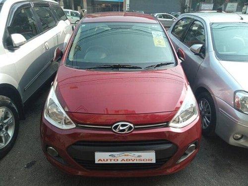 Used 2017 Hyundai Grand i10 Magna AT in New Delhi