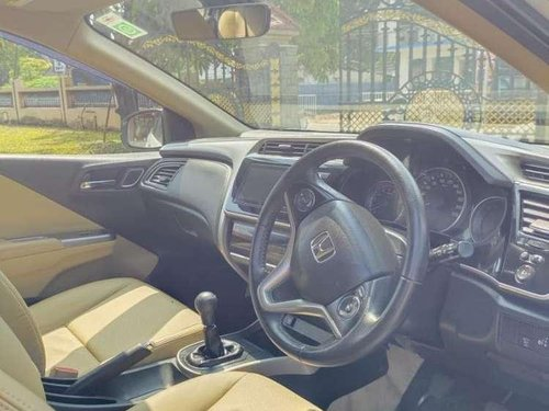 Used Honda City ZX 2018 MT for sale in Kochi
