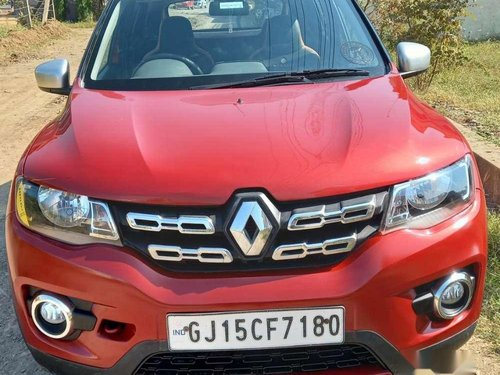 Used Renault Kwid RXL 2016 MT for sale in Valsad