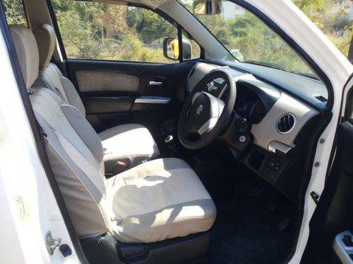 2016 Maruti Suzuki Wagon R VXI MT in Nashik