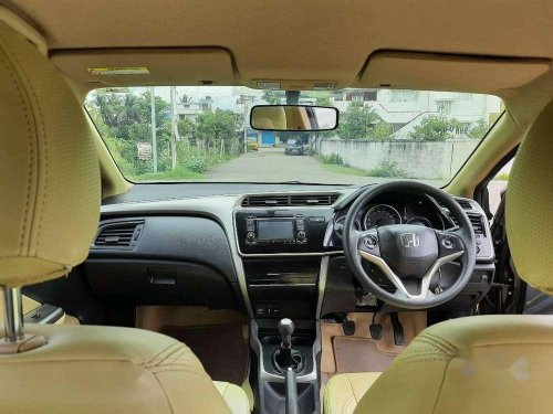 Used 2016 Honda City MT for sale in Coimbatore
