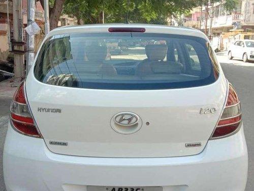 Used Hyundai i20 Magna 2009 MT in Visakhapatnam