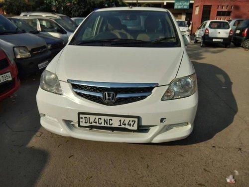 2007 Honda City ZX GXi MT for sale in New Delhi
