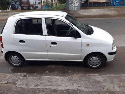 Used 2007 Hyundai Santro Xing XL AT for sale in Chennai