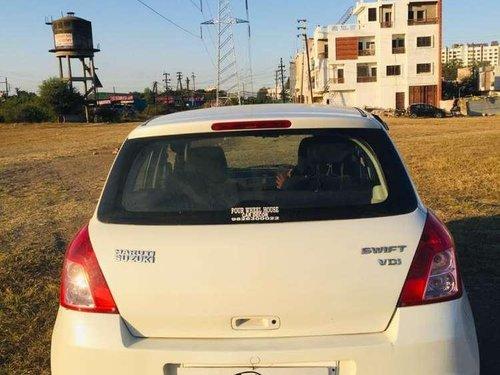 Used Maruti Suzuki Swift VDI 2011 MT in Indore