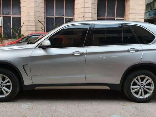 2015 BMW X5 xDrive 30d Expedition AT in Hyderabad