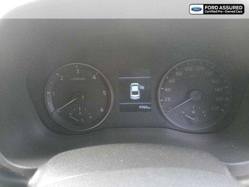 2019 Hyundai Verna CRDi 1.6 SX Option MT in Kolhapur