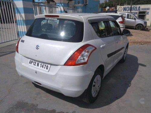 Maruti Suzuki Swift VDi, 2012, Diesel MT for sale in Hyderabad