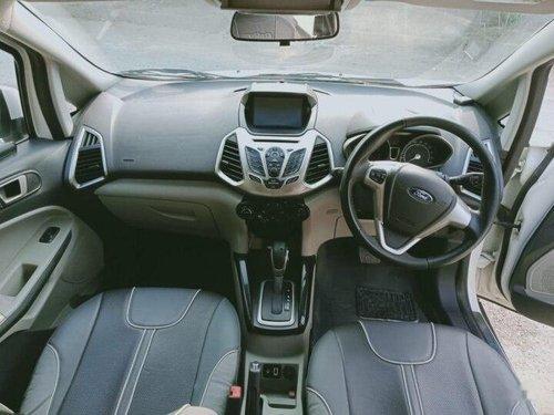 Used 2014 Ford EcoSport 1.5 Petrol Titanium AT in New Delhi