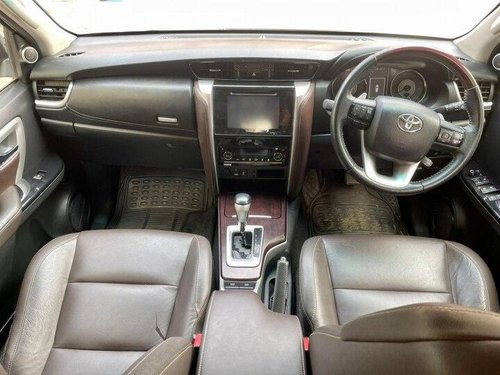 Used 2017 Toyota Fortuner 2.8 2WD AT for sale in Mumbai
