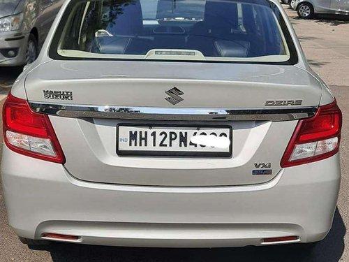 Maruti Suzuki Swift Dzire 2017 AT in Pune
