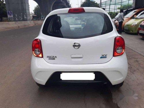 Nissan Micra Active XV, 2018, Petrol MT in Chennai