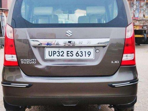 Used Maruti Suzuki Wagon R LXI 2013 MT for sale in Aliganj