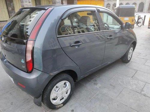 Used 2012 Tata Indica Vista MT for sale in Hyderabad