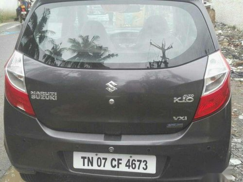 Used 2016 Maruti Suzuki Alto K10 AT for sale in Chennai