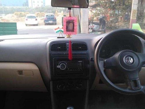 Volkswagen Vento 2012 MT in Faridabad