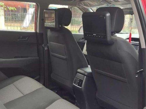 Hyundai Creta 2016 MT for sale in Chennai