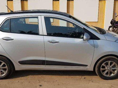 Used 2014 Hyundai Grand i10 Asta MT for sale in Vadodara