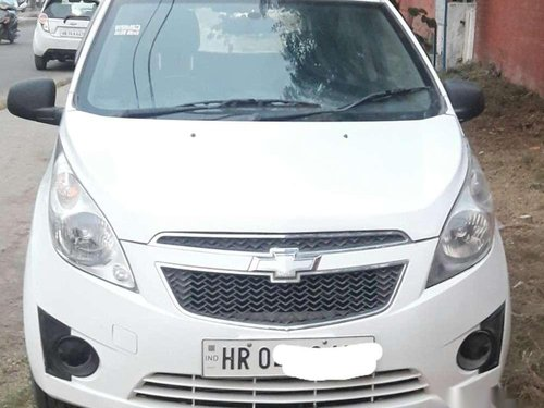 Chevrolet Beat LS Diesel, 2012, Diesel MT in Ambala