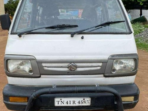 2007 Maruti Suzuki Omni MT for sale in Ramanathapuram