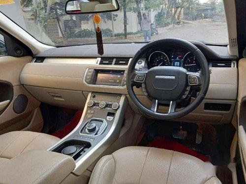 2019 Land Rover Range Rover Evoque AT in Hyderabad