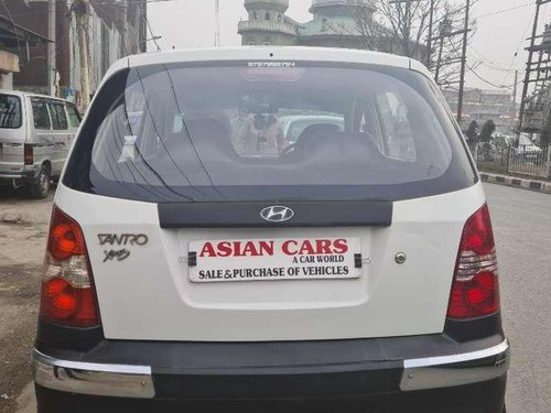 2013 Hyundai Santro Xing MT for sale in Srinagar