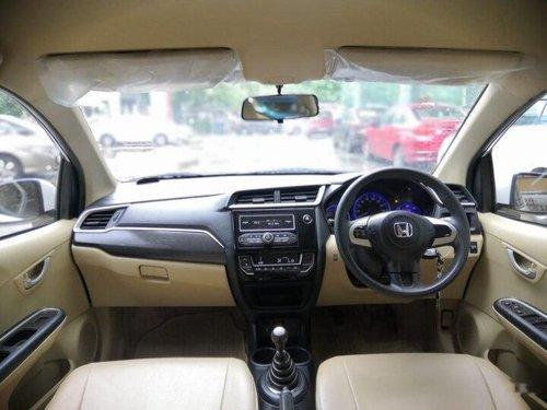 Honda Amaze SX i VTEC 2017 MT in Chennai