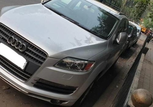 2008 Audi Q7 3.0 TDI Quattro Technology AT in Mumbai