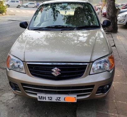 Used 2013 Maruti Suzuki Alto K10 VXI MT for sale in Pune