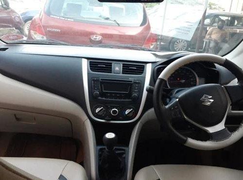 Used Maruti Suzuki Celerio ZXI 2015 MT in Hyderabad