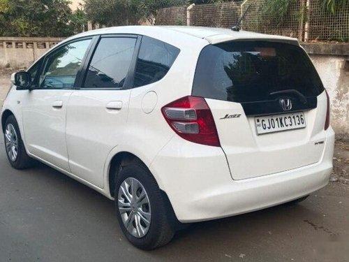 Honda Jazz V 2009 MT for sale in Ahmedabad