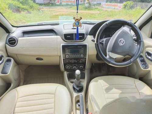 Used 2013 Nissan Terrano XL MT for sale in Kochi