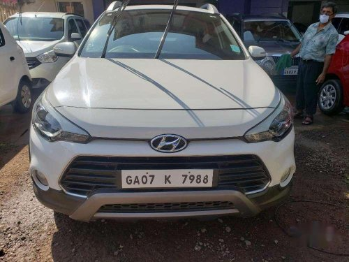 Used 2016 Hyundai i20 Active 1.4 SX MT for sale in Goa