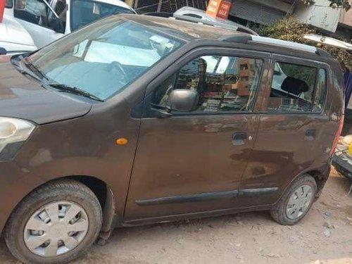 Used 2010 Maruti Suzuki Wagon R LXI MT for sale in Gurgaon
