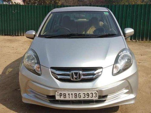 Honda Amaze 1.5 EX i-DTEC, 2013, Diesel MT in Jalandhar