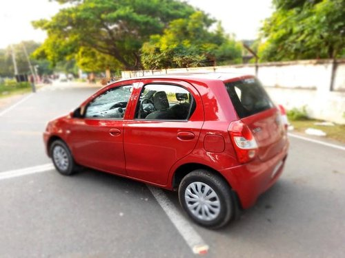 2015 Toyota Etios Liva 1.4 GD MT for sale in Chennai