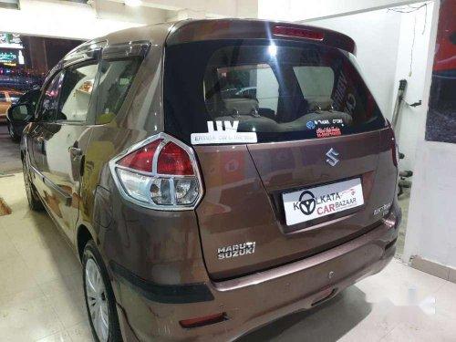 Maruti Suzuki Ertiga VDI 2013 MT for sale in Kolkata