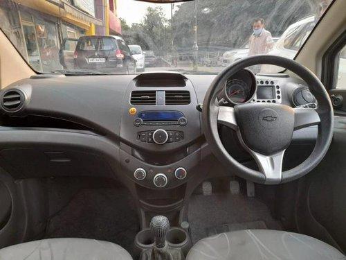 Used 2011 Chevrolet Beat LT MT in Faridabad