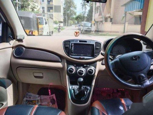 Hyundai I10 1.1L iRDE Magna Special Edition, 2008, Petrol MT in Coimbatore