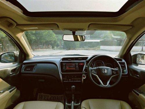 Used Honda City 2016 AT for sale in New Delhi