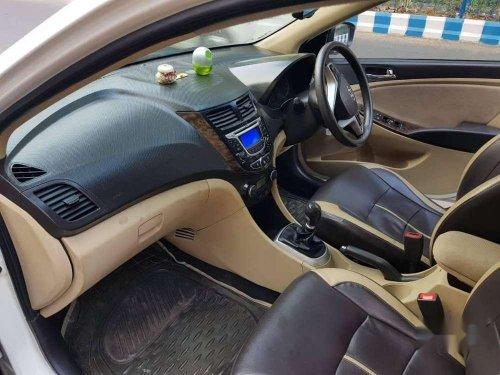Used 2014 Hyundai Verna 1.6 CRDi SX MT in Kolkata