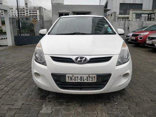 Hyundai i20 1.4 CRDi Sportz 2011 MT in Chennai