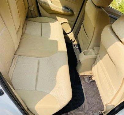 2011 Honda City V MT Exclusive for sale in New Delhi