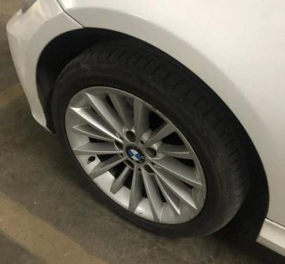 Used BMW 3 Series 2012 AT for sale in Mumbai