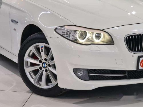 BMW 5 Series 525d 2011 AT for sale in Mumbai