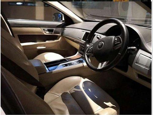 Jaguar XF 2.2 Diesel Luxury, 2014, Diesel AT in Mumbai