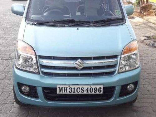 2009 Maruti Suzuki Wagon R VXI MT in Nagpur