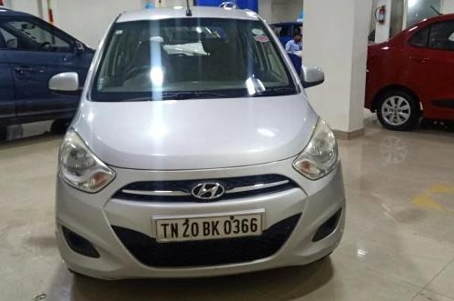 Used 2011 Hyundai i10 AT for sale in Chennai