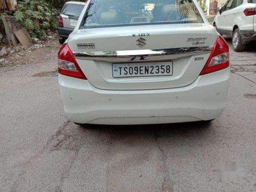 Maruti Suzuki Swift Dzire ZDI, 2016, Diesel MT in Hyderabad