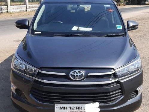 2019 Toyota Innova Crysta 2.8 GX AT in Pune